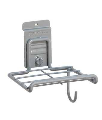 StoreWALL 150mm Shelf with Cord Holder