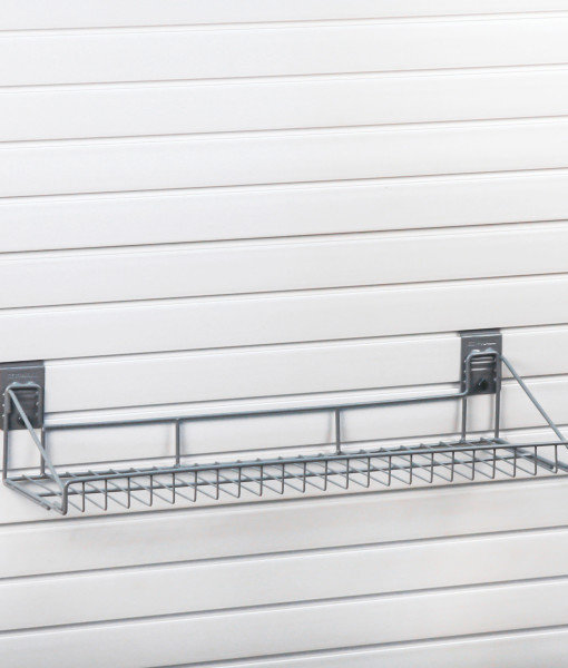StoreWALL Small Wire Shelf