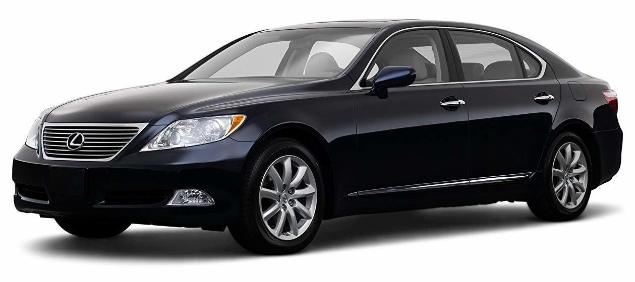 Lexus LS600h 2UR-FSE Denso 89663-50521