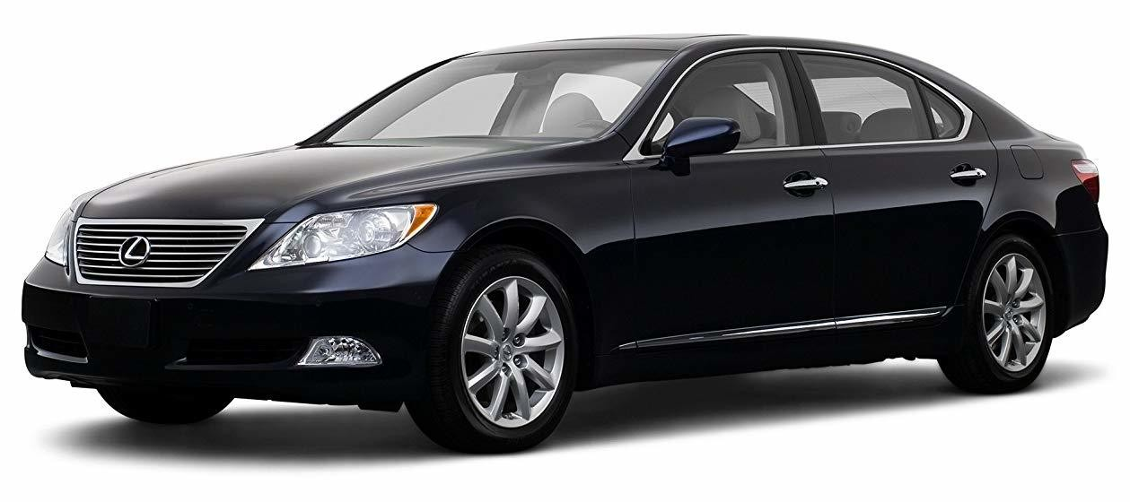 Lexus LS460 1UR-FE Denso 89663-50440