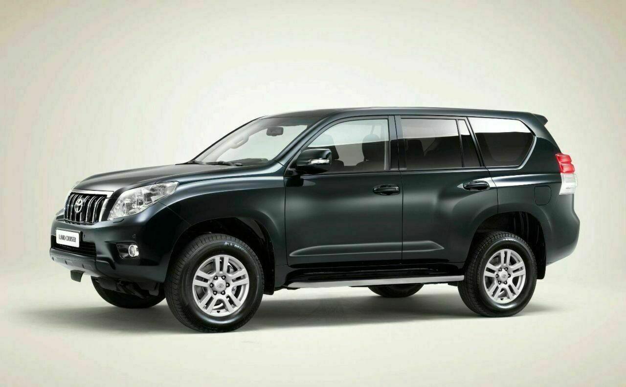 Toyota Land Cruiser Prado 150 V6 4.0i Denso 89663-60E60