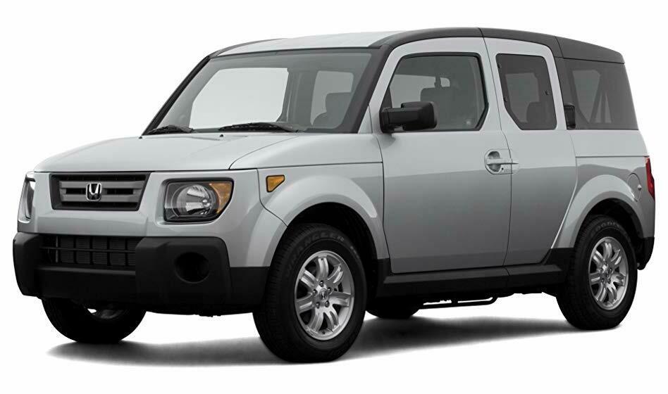 Honda Element 2.4i MT Keihin 37805-PZD-4050