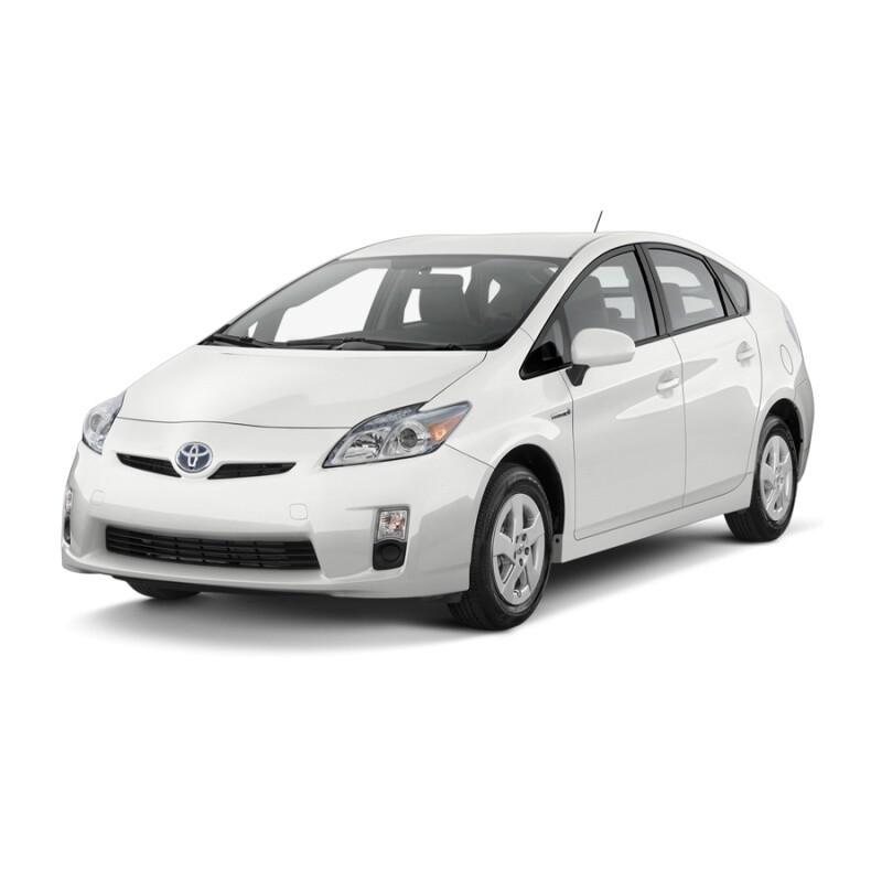 Toyota Prius 1.8 hyb 2ZR-FXE Denso 89663-47350
