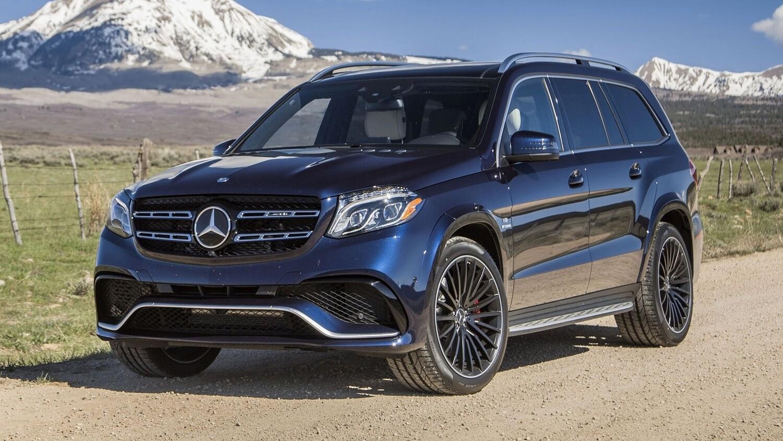 Mercedes GLS X166 3.0CDI EDC17CP57 10SW012799 6429034011