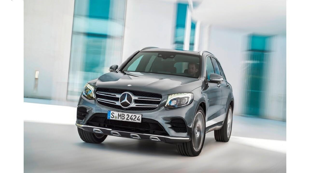 Mercedes GLC250CDI EDC17CP57 10SW013005 6519039348