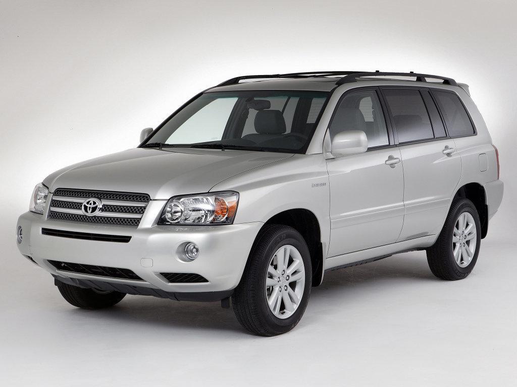 Toyota Highlander 3.3i Denso 89663-48380
