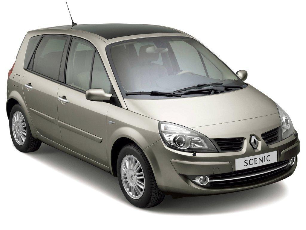 Renault Scenic 1.5DCI SID304 8200847131 CARM4610