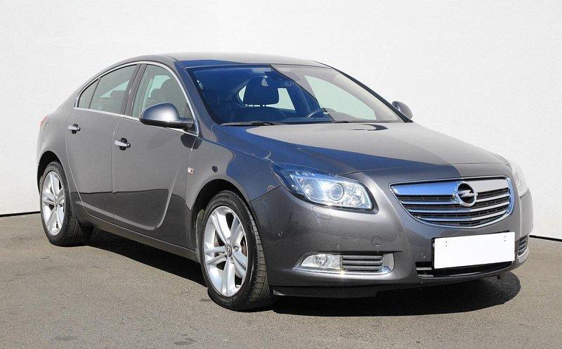 Opel Insignia 2.0CDTI EDC17C59 1037543095 P946 543095