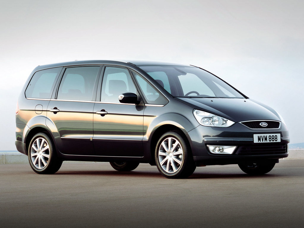 Ford S-Max 2.0TDCI SID206 8G91-12K532-BH FRBE0C1000000 10219470AA
