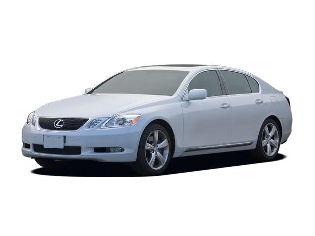 Lexus GS300 GRS190 Denso 89663-30664