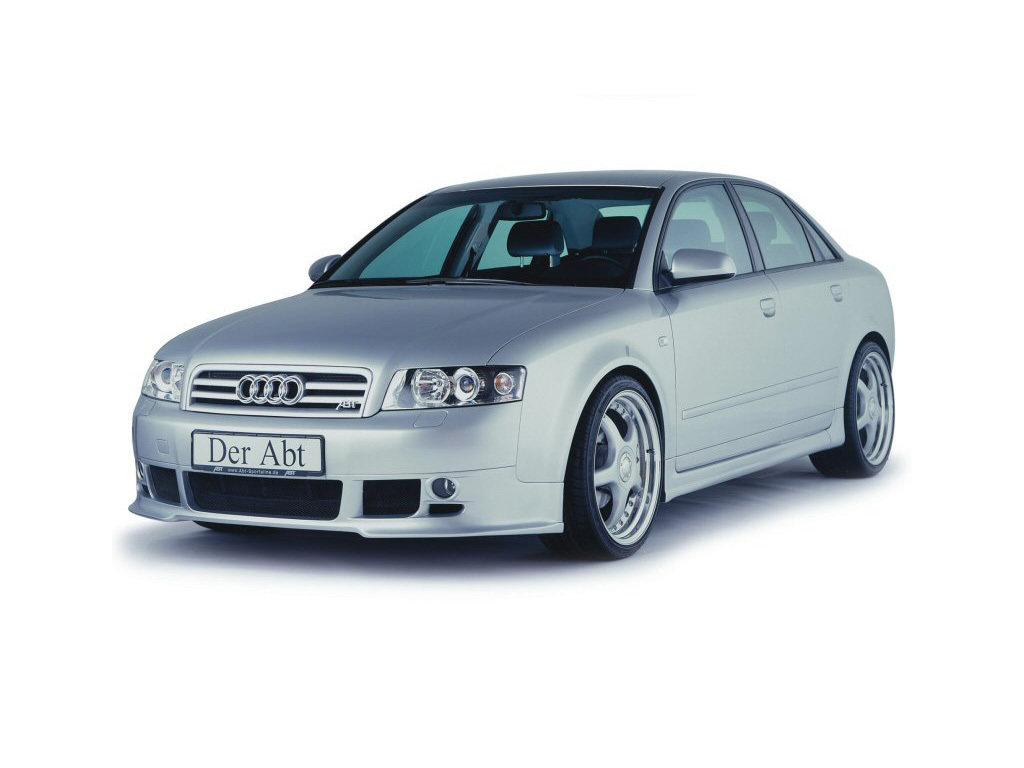 Audi A4 B6 1.8T ME7.5 0261206538 1037352749