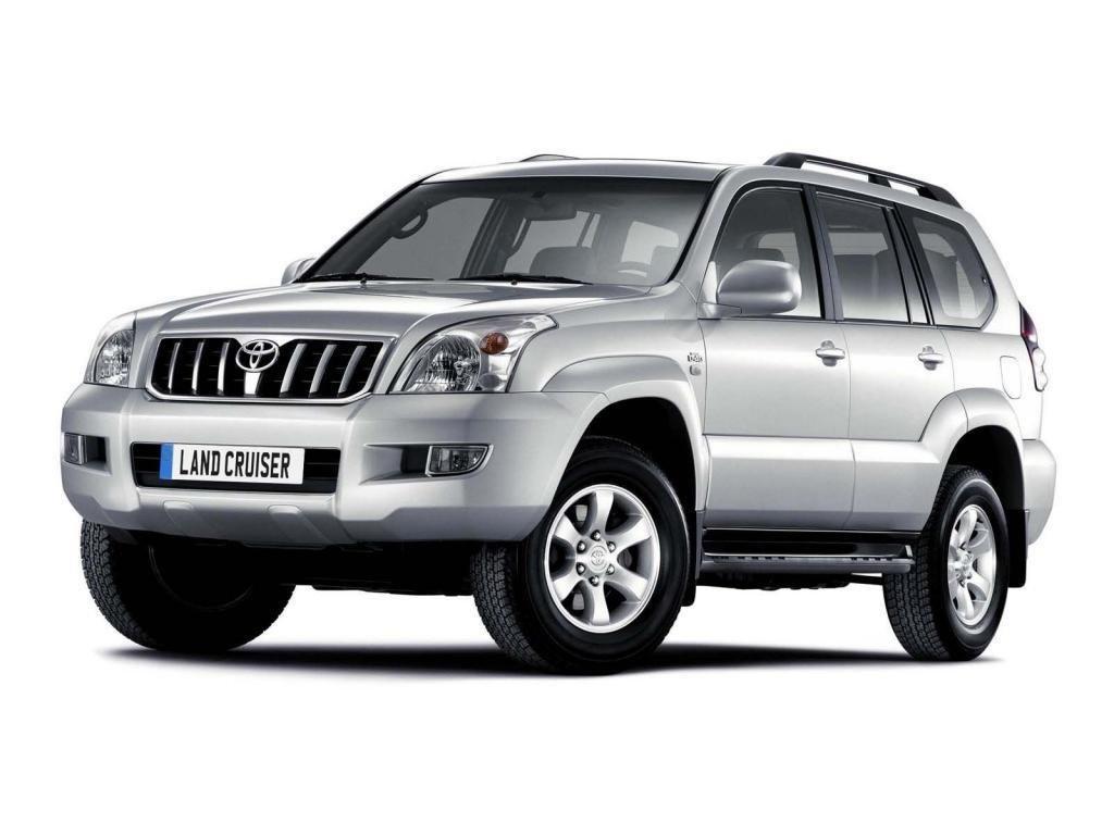 Toyota Land Cruiser Prado 120 2.7i 2TR-FE Denso 89663-60590