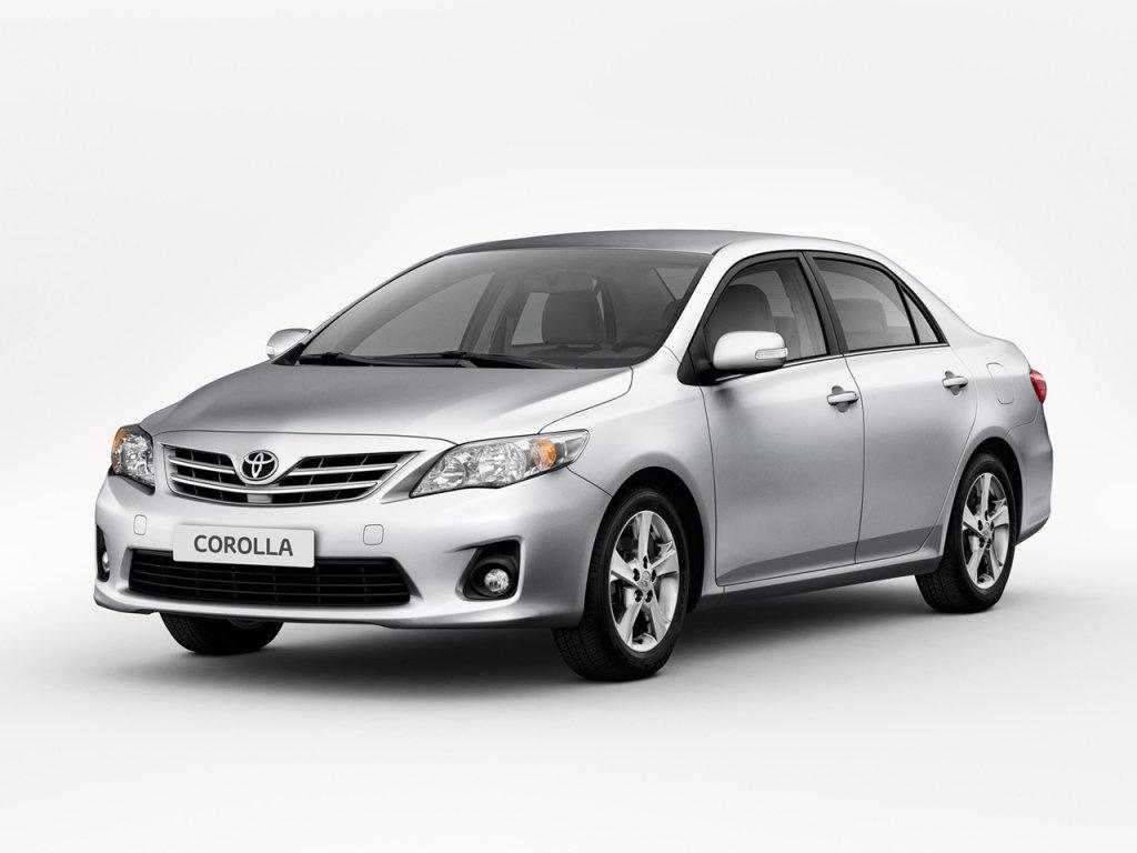 Toyota Corolla 1.5i 1NZ-FE Denso 89663-12342