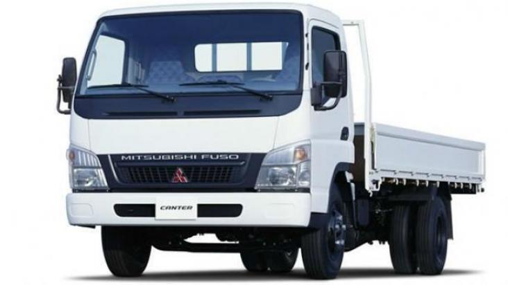 Mitsubishi Fuso Canter 5.0D 4M50T6 24V EDC16C31 1037372961 P308V642