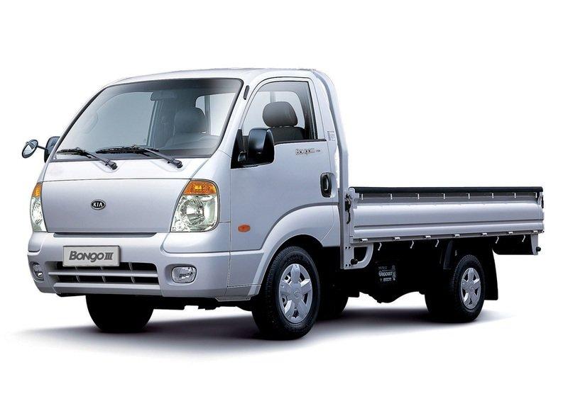 Kia Bongo III 2.5CRDI DCM3.7 039111-4A530 U7M88_PUCCB2
