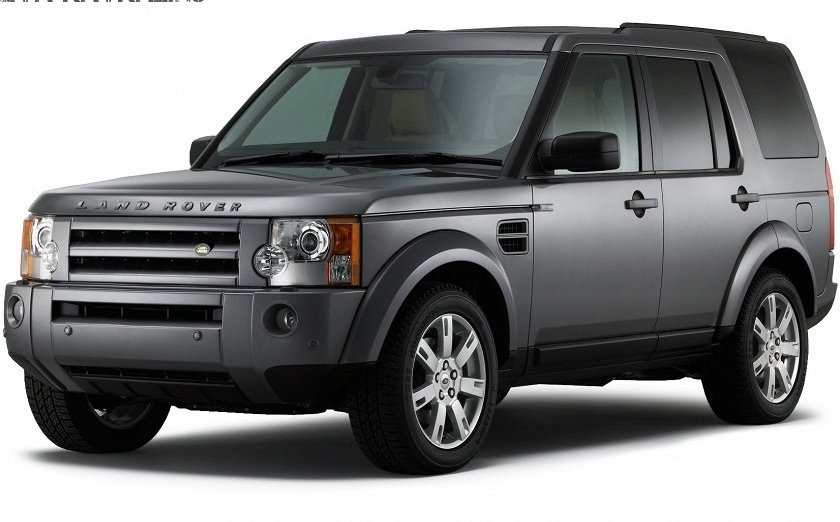 Land Rover Discovery 2.7 TDV6 SID204 LP1K100 8H22-12K532-MD