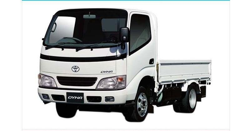 Toyota Dyna 2.5TD Denso 89663-25175