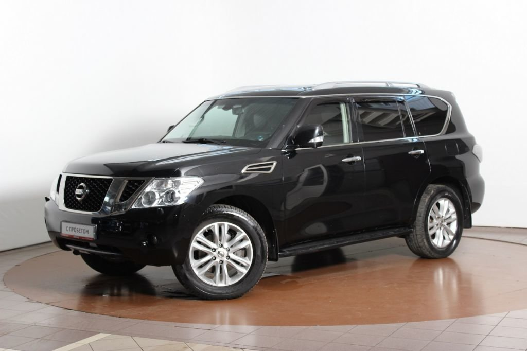 Nissan Patrol 5.6i Y62 Hitachi 23710-1ZT1C 11ZT1C