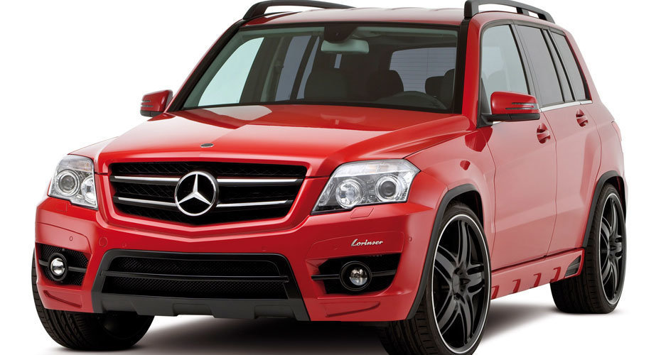 Mercedes GLK X204 2.2CDI CRD2 6519023301 6519036825