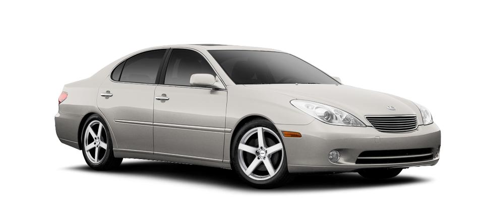Lexus ES350 Denso 89663-33751