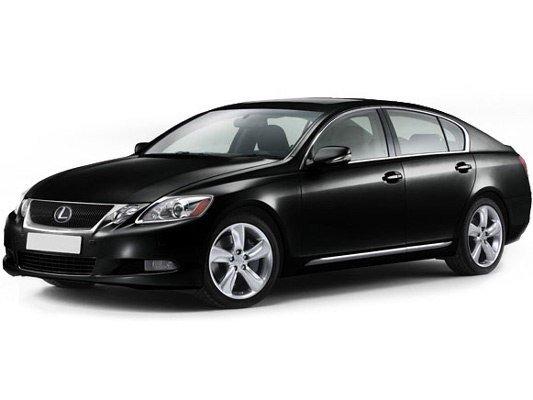 Lexus GS350 GRS190 Denso 89663-30K40