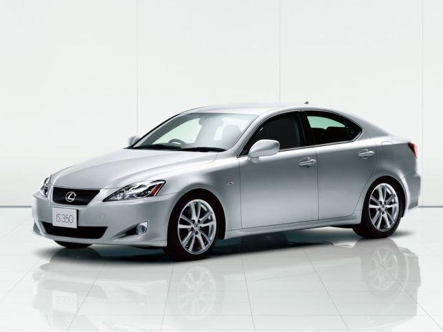Lexus IS250 Denso 89663-53701
