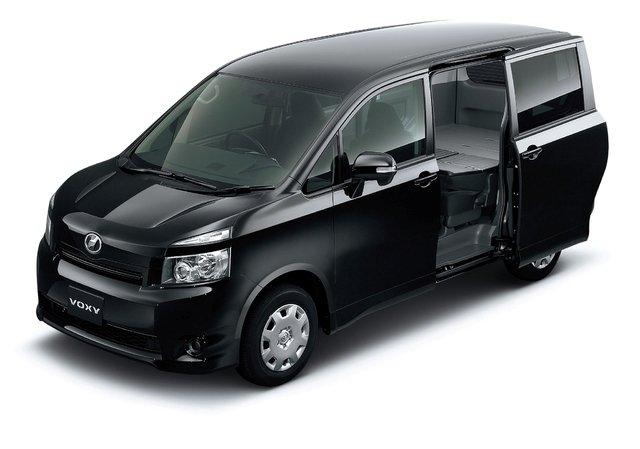 Toyota Voxy 2.0i 3ZR-FAE Denso 89663-28712 E2 Valvematic OFF