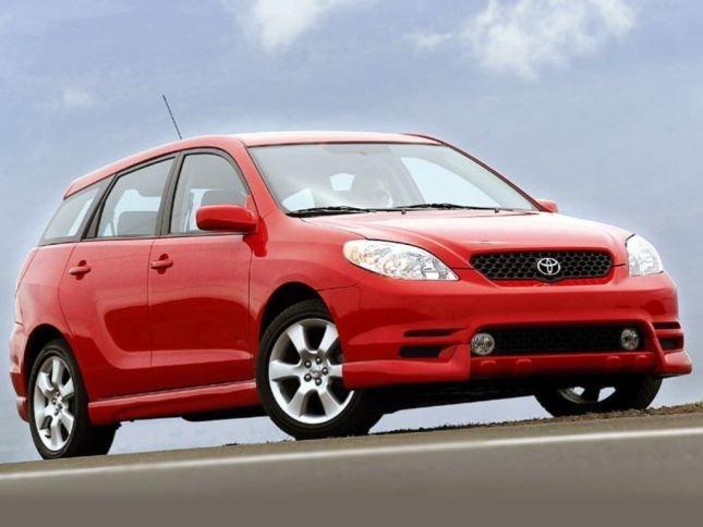 Toyota Matrix (E130) 1,8 VVT-i Denso 89663-01121