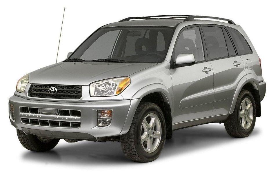 Toyota RAV4 2.0i 1AZ-FE Denso 89663-42330
