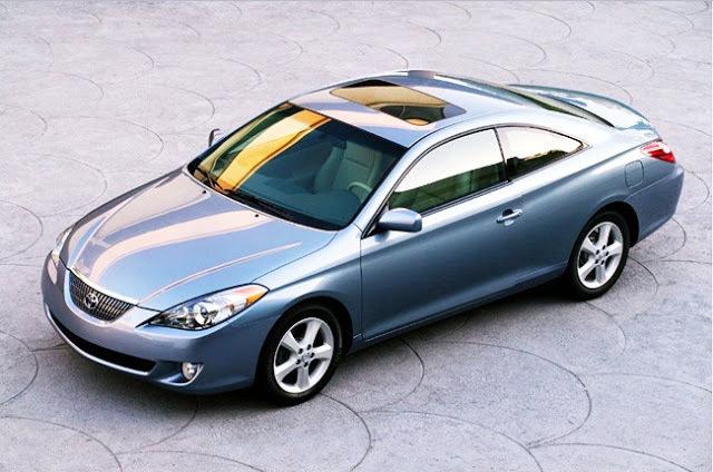 Toyota Solara SLЕ 3.3 VVT-i Denso 89663-06391