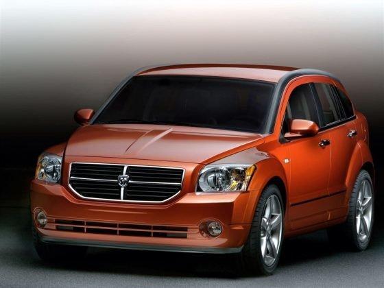 Dodge Caliber 1.8i SIM90E 68000128AG C322029000000