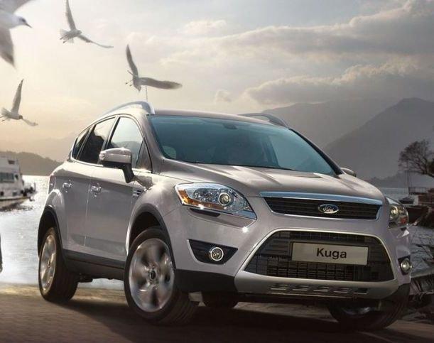 Ford Kuga 2.0TDCI DCM3.5 DV41-12A650-CF DV41-12A650-AC 3257SA30450189