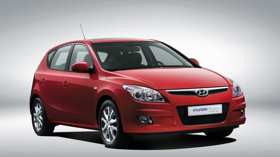 Hyundai I30 1.6i ME17.9.12 GFDVA46CFS0-6000