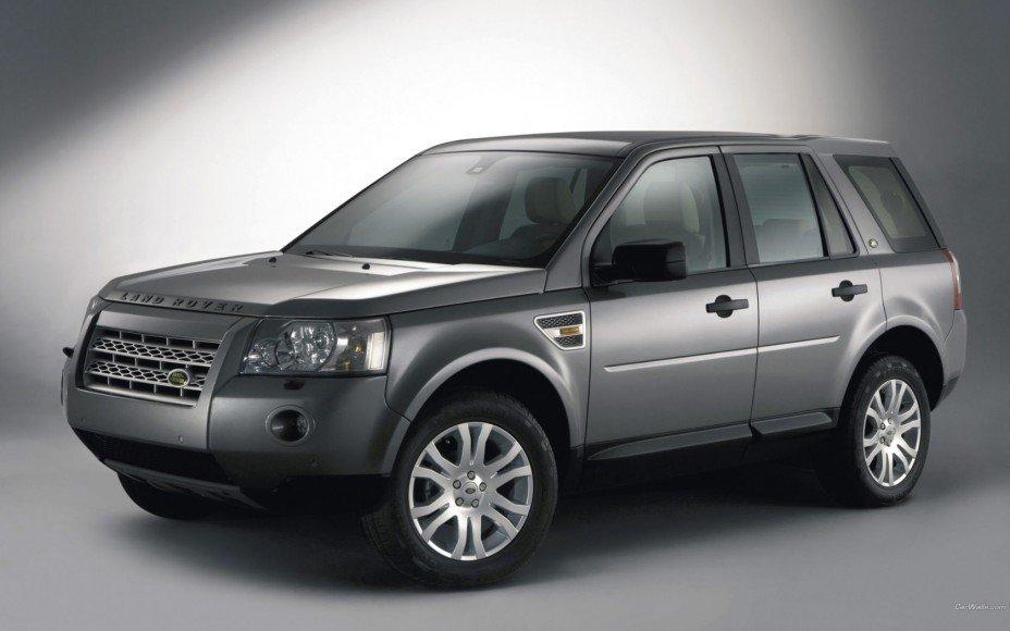 Land Rover Freelander II 2.2TD EDC16CP39 1037389696 6G92-12K532-FB