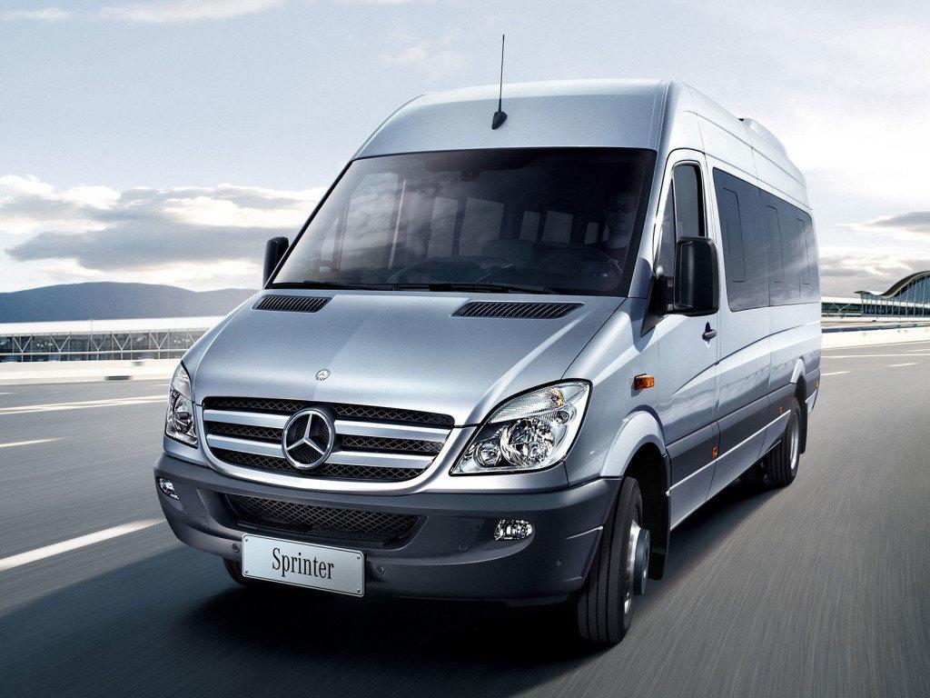 Mercedes Sprinter w906 2.2CDI 6519022600 CRD2-651-TMAB1D1 6519030802