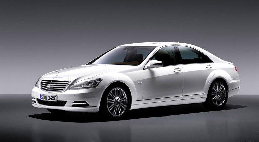 Mercedes W221 S500i ME9.7 0034467040 1037511770