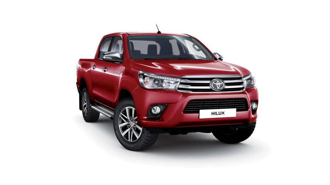 Toyota Hilux 2.4TD Denso 89663-F0303 обновление для 89663-F0300, 89663-F0301, 89663-F0302