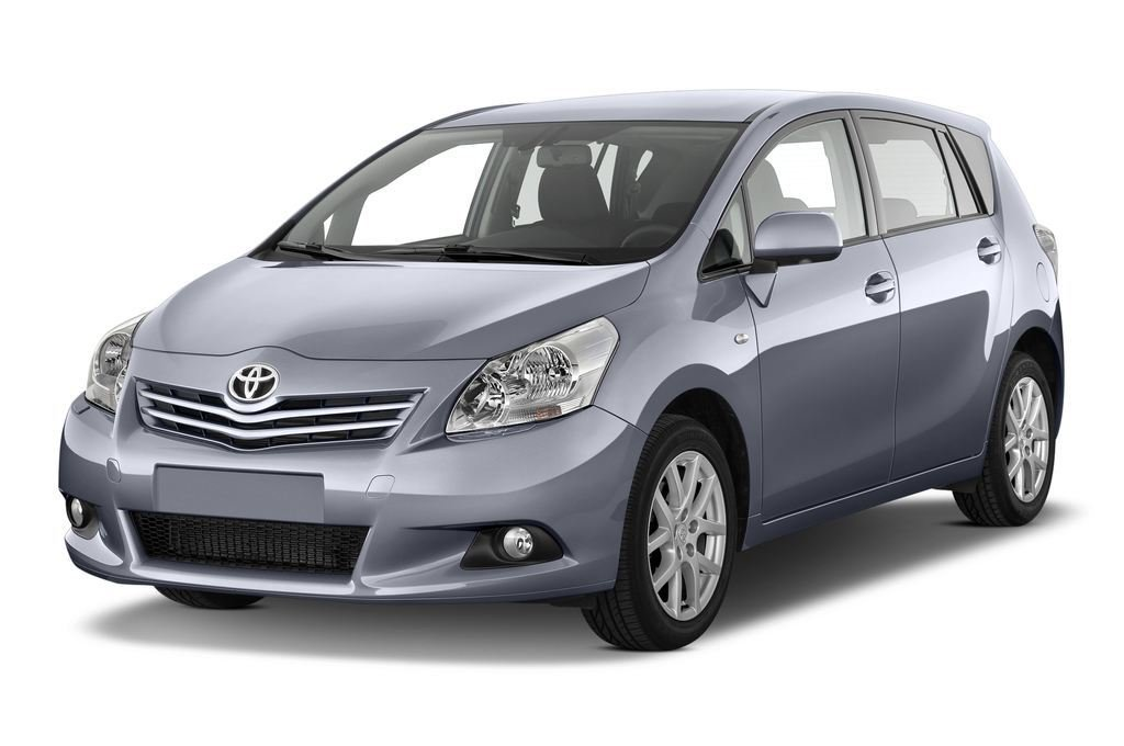 Toyota Verso 1.6VVT-i 1ZR-FAE Denso 89663-0F311 E2 Valvematic OFF