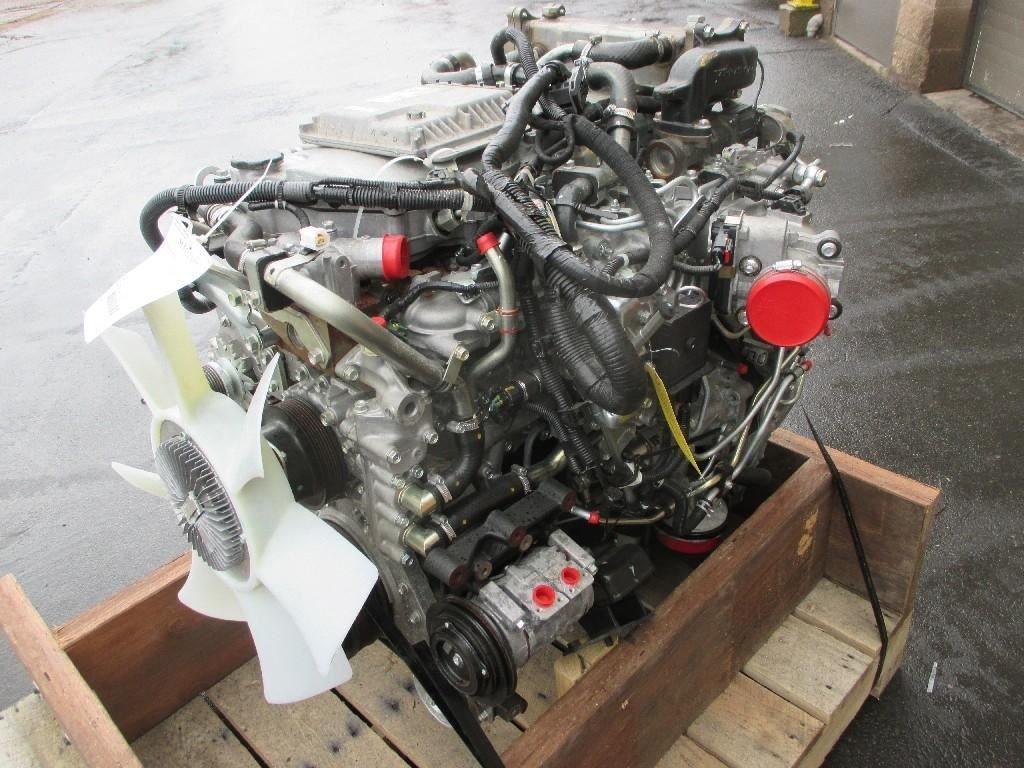 Isuzu 4hk1 Transtron 98000595