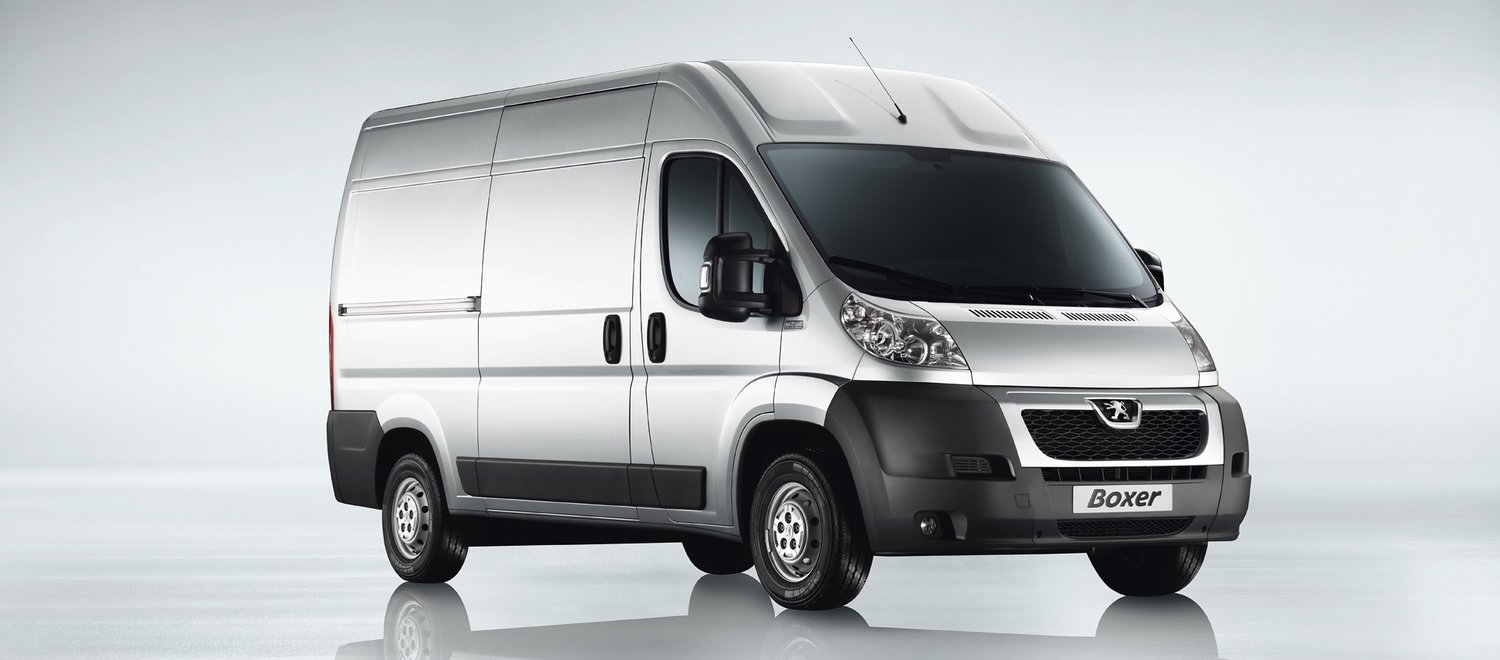 Peugeot Boxer 2.2HDI SID208 9691520280 10263515AA FRR7281000000