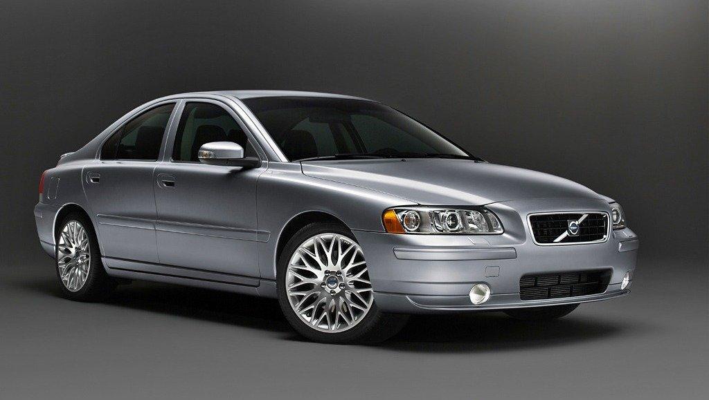 Volvo S60 2.5T B5254LT AT 0261204559 30771154AA 40GPHJ.a2l
