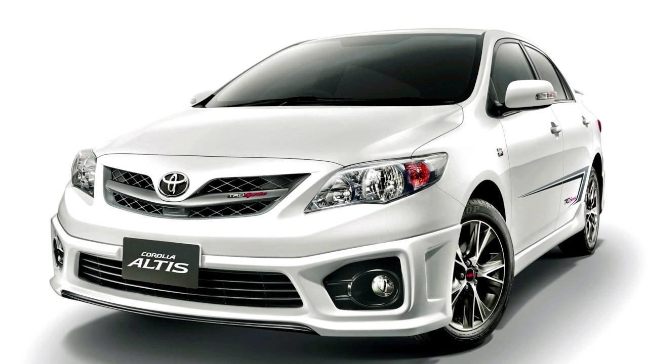 Toyota Altis 1.6i 1ZR-FE Denso 89663-02Q60