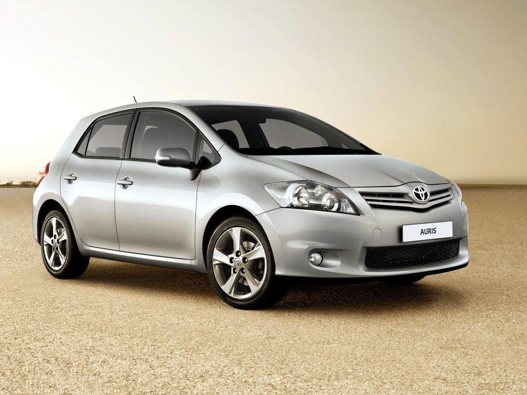 Toyota Auris 1.6i 1ZR-FAE Denso 89663-02K41