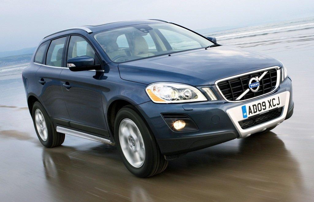 Volvo XC60 2.4D D5 EDC17CP48 1037557350