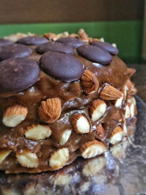 Reform torta (Dijabet)