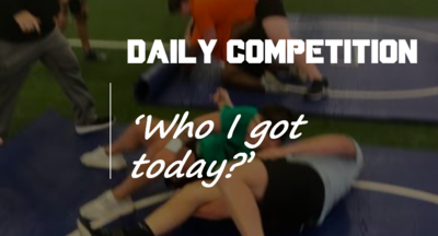OFFSEASON DAILY COMPETITION PP