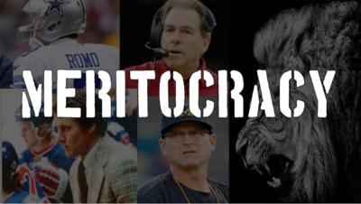 'MERITOCRACY' - Leadership Lesson PP