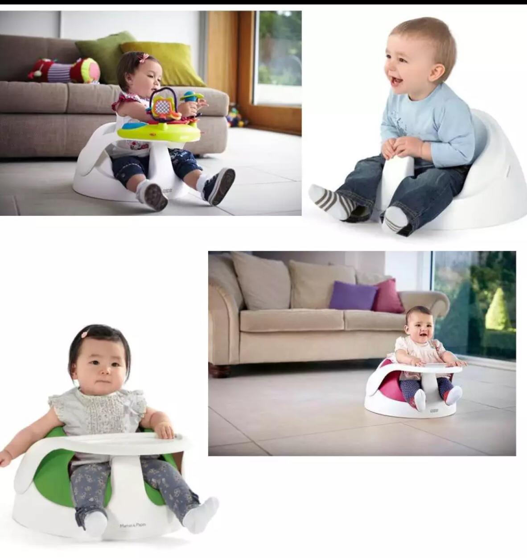 Mamas and Papas Baby Snug Chair