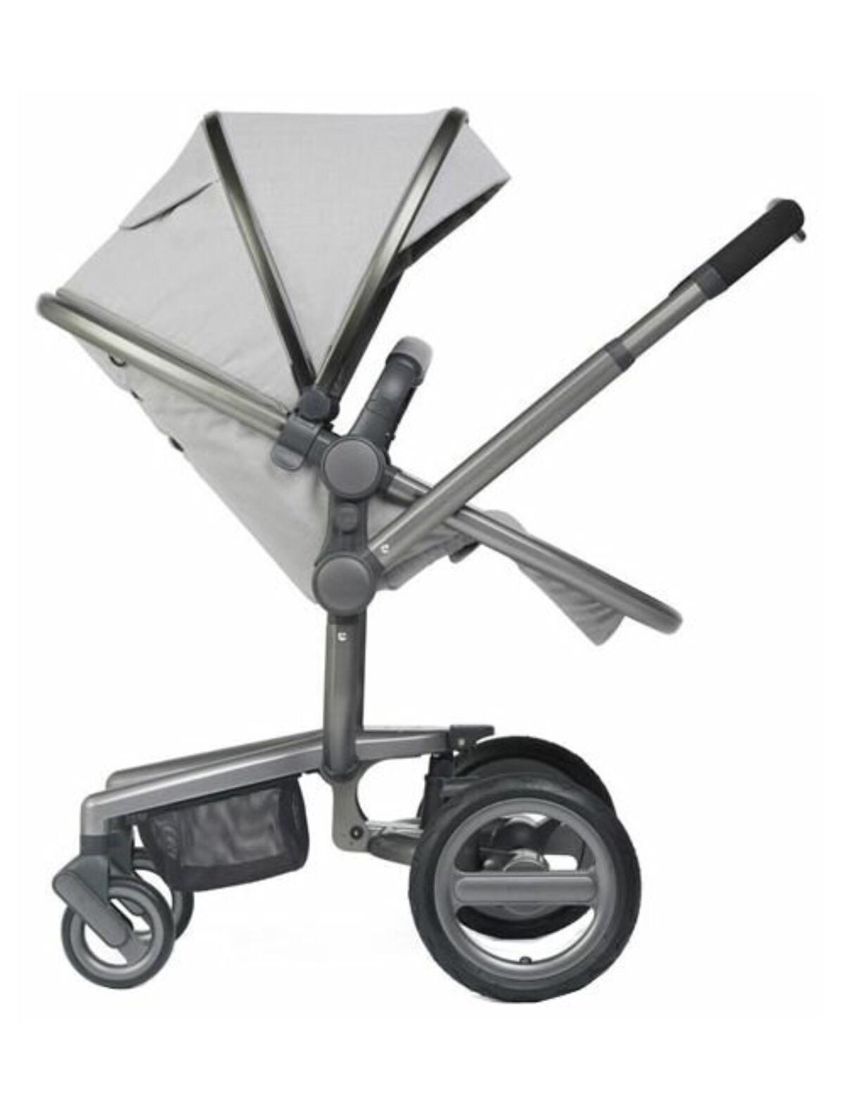 Mamas & Papas(Silver Cross) Luxury Stroller