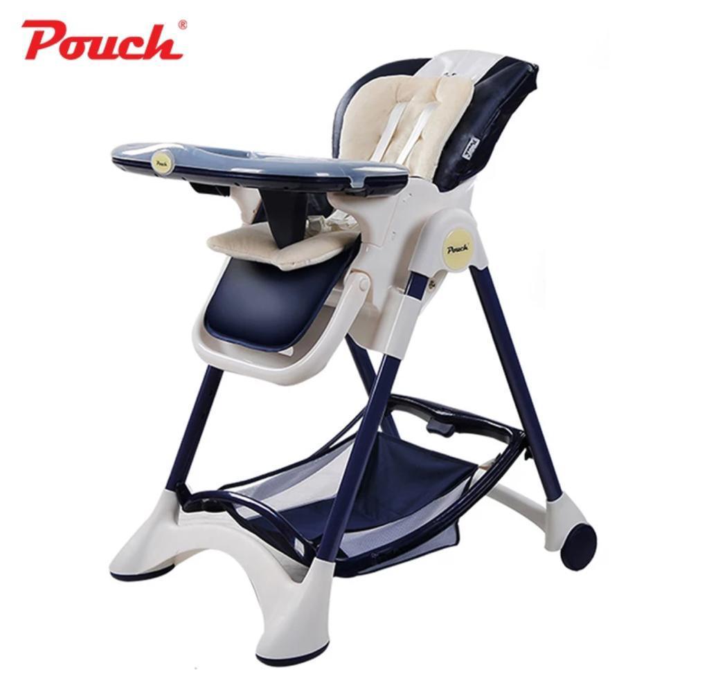 Luxury Multifunctional Baby High Chair 00060